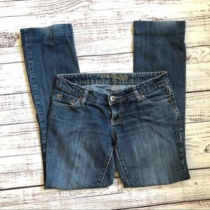 American Eagle Outfitters Jeans - American Eagle Straight 77 Jeans